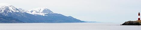 Far de la fi del món (Ushuaia, Argentina)