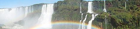 Parc Natural d'Iguazú